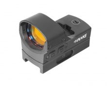 Коллиматорный прицел HAWKE Reflex Red Dot Sight, Digital Control, Large (5MOA) Арт. 00010396