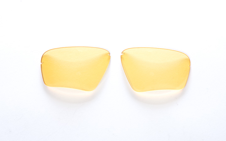 Линзы EDGE 69MM, желтые MEDIUM YELLOW LT-83.69%, EG-F-99-52